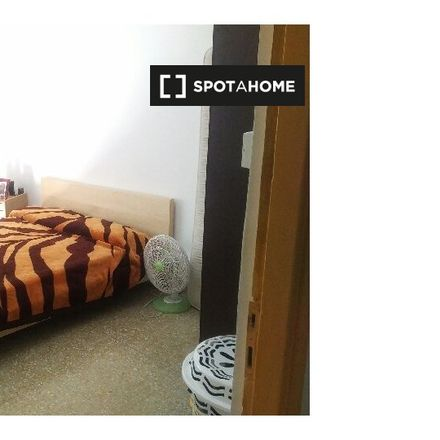Rent this 3 bed apartment on Via Eurialo in 94, 00181 Rome Roma Capitale