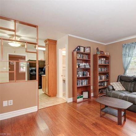 Rent this 4 bed house on 628 Grant Avenue in Virginia Beach, VA 23452