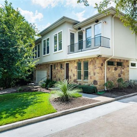 Rent this 2 bed condo on 1305 Bluff Street in Austin, TX 78704