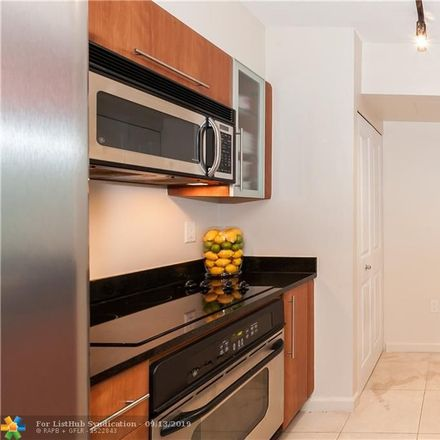 Rent this 2 bed condo on 610 W Las Olas Blvd in Fort Lauderdale, FL