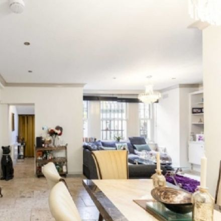 Rent this 2 bed apartment on 11 Napier Place in London W14 8LG, United Kingdom