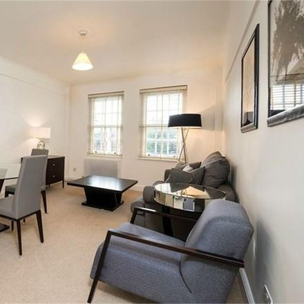 Rent this 2 bed apartment on Pond House in Fulham Road, London SW3