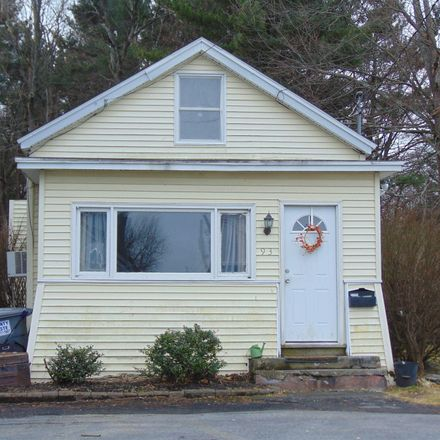 Rent this 2 bed house on 71 Overlook Avenue in Town of Colonie, NY 12110