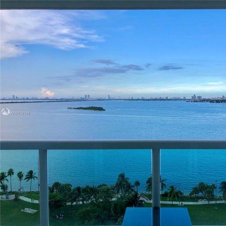 Rent this 2 bed house on La Bottega in 1800 North Bayshore Drive, Miami