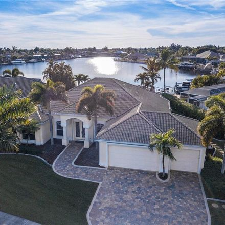 Rent this 3 bed house on 5512 Harbour Circle in Cape Coral, FL 33914