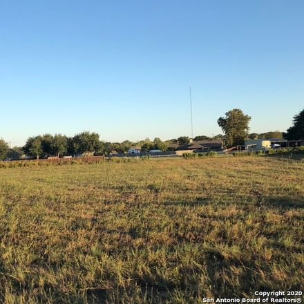 Rent this 0 bed apartment on 226 Bluebonnet Road in La Vernia, TX 78121