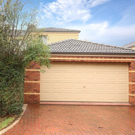 Rent this 3 bed townhouse on 1 Melaleuca Way