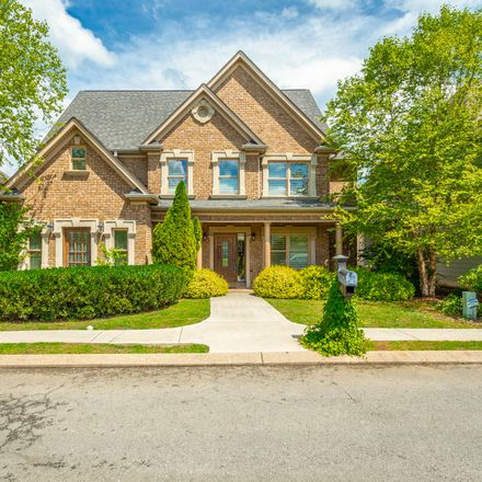 Rent this 5 bed house on 7448 Miss Madison Way in Ooltewah, TN