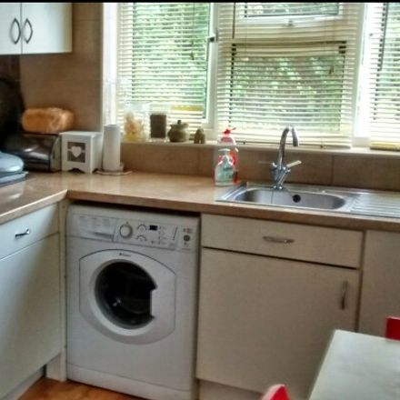 Rent this 1 bed room on 45 Akeman Street in Cambridge CB4 3HE, United Kingdom