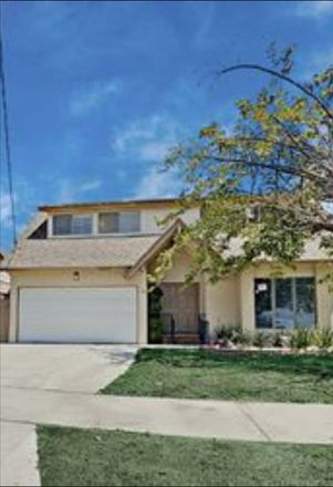 Rent this 3 bed house on 7652 Goodland Ave in North Hollywood, CA 91605