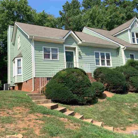 Rent this 3 bed loft on 510 Caprice Court in Raleigh, NC 27606