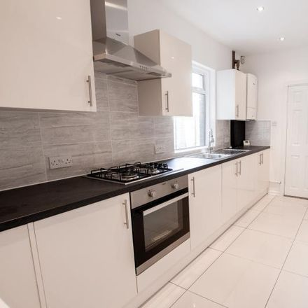 Rent this 3 bed house on Trafalgar Road in Bournemouth BH9 1BA, United Kingdom