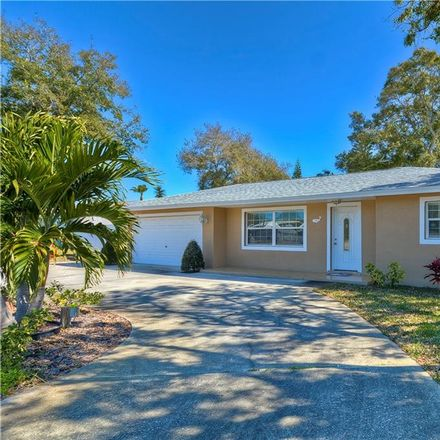 Rent this 2 bed house on 6869 113th Street in Seminole, FL 33772