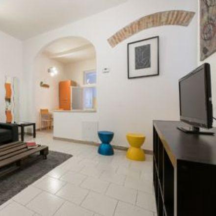 Rent this 1 bed apartment on Caffè Ricchi in Piazza Santo Spirito, 9 R
