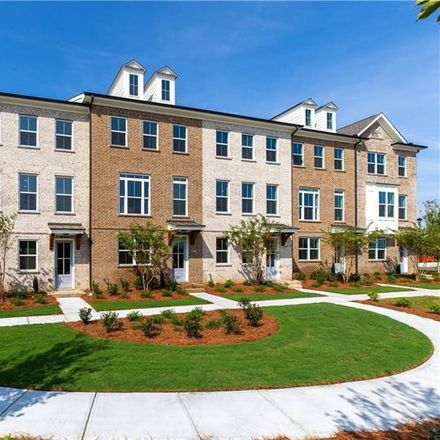 Rent this 3 bed townhouse on Overlook Mountain Dr in Suwanee, GA