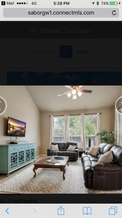 Rent this 1 bed room on Oscar Westover Road in Bexar County, TX 78243