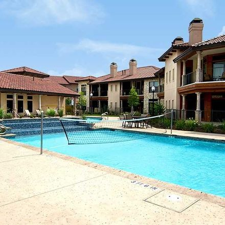 Rent this 1 bed apartment on Thomas Court in Georgetown, TX 78626