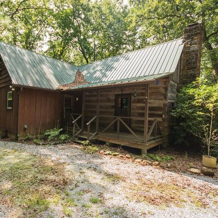 Rent this 2 bed house on 277 Carl Slagle Rd in Franklin, NC