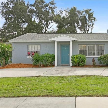 Rent this 3 bed house on 3310 West Swann Avenue in Tampa, FL 33609