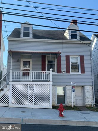 Rent this 2 bed house on W Main St in Middletown, MD