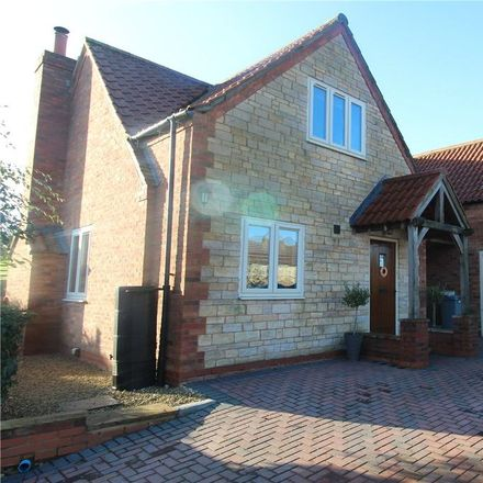 Rent this 4 bed house on St. Peter in Church Lane, Ropsley NG33 4DA