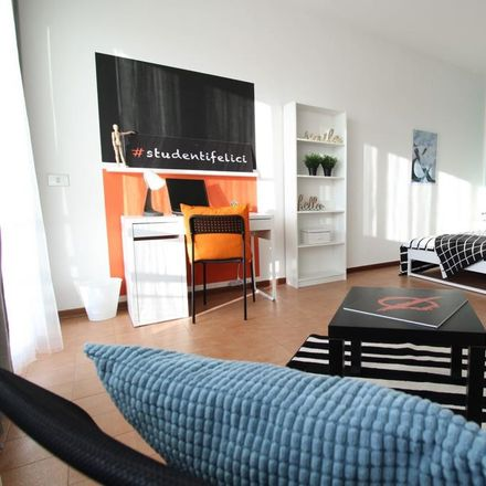 Rent this 4 bed room on Via Louis Pasteur in 41126 Modena MO, Italia