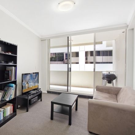 Rent this 1 bed apartment on 361 Kent  Street