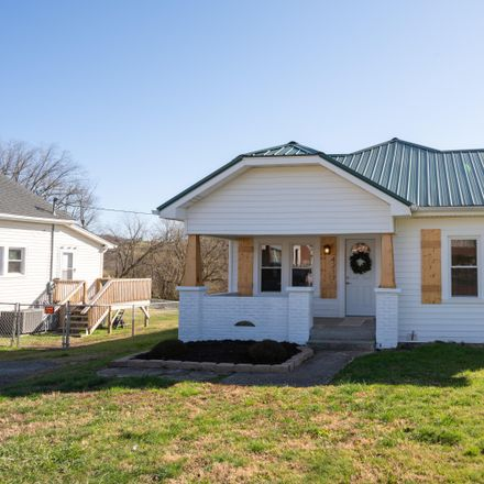 Rent this 3 bed house on 4217 Sullivan Gardens Drive in Kingsport, TN 37660
