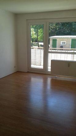 Rent this 3 bed apartment on Gerbstedt in Hübitz, SAXONY-ANHALT