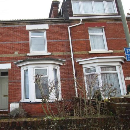 Rent this 3 bed house on Newtown Road in Eastleigh SO50 9BW, United Kingdom