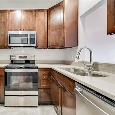 Rent this 1 bed condo on 4104 Cole Ave in Dallas, TX