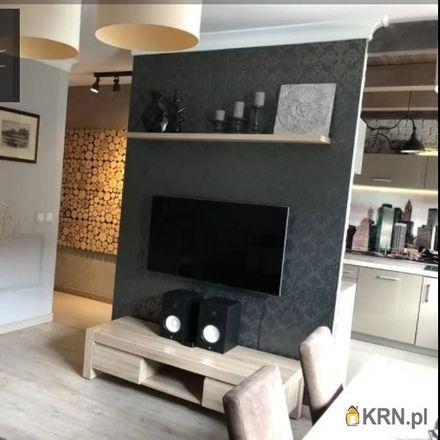 Rent this 3 bed apartment on Pocztowy in Jagiellońska, 85-030 Bydgoszcz