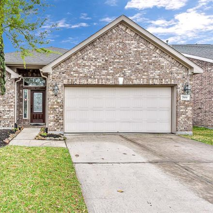 Rent this 3 bed house on Richmond in Richmond, TX