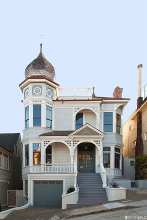 Rent this 6 bed house on 1450 Masonic Avenue in San Francisco, CA 94117