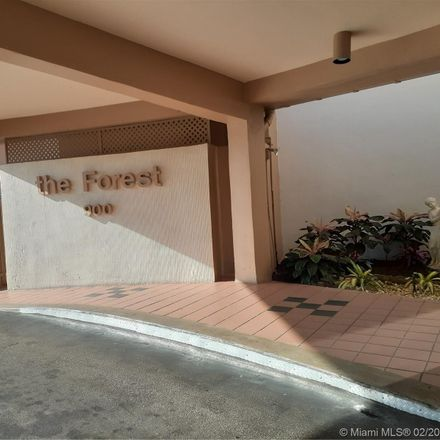 Rent this 1 bed condo on 900 Saint Charles Place in Pembroke Pines, FL 33026