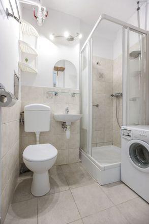 Rent this 1 bed room on Aleja Jana Pawła II 68 in 00-170 Warsaw, Poland