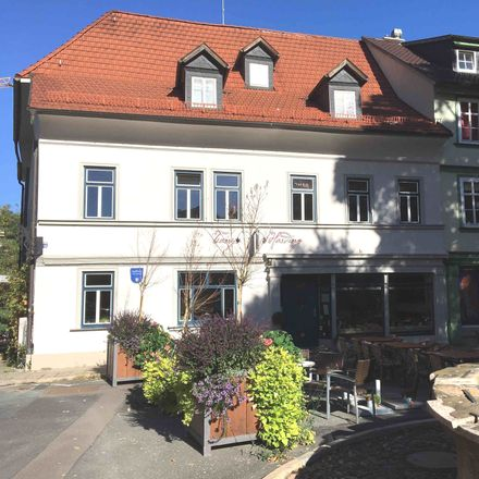 Rent this 2 bed apartment on Schulgasse in 99310 Arnstadt, Germany