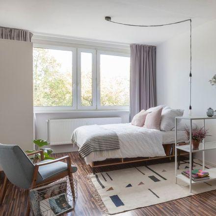 Rent this 1 bed apartment on Evangelische Schule Berlin-Mitte in Rochstraße, 10178 Berlin