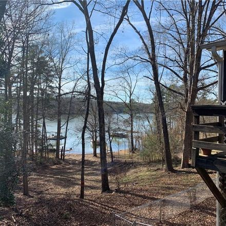 Rent this 2 bed house on Dogwood Cove Dr in Seneca, SC