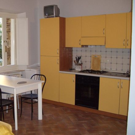Rent this 0 bed apartment on Via dei Montanini in 18, 53100 Siena SI