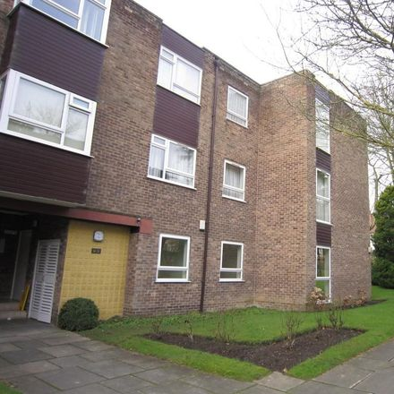 Rent this 2 bed apartment on Sutherland Crescent in Leeds LS8 1BA, United Kingdom