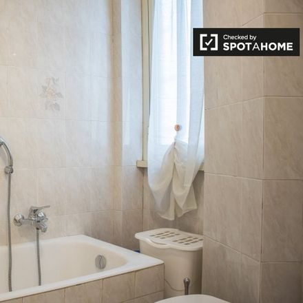 Rent this 3 bed apartment on Quartiere XIX Prenestino-Centocelle in Rome, Roma Capitale