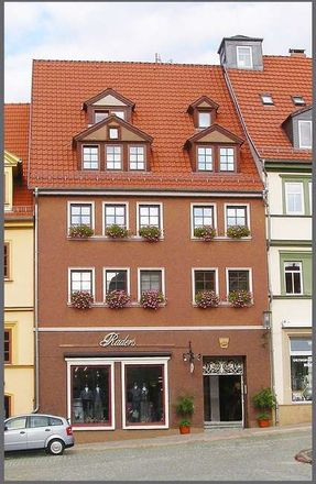 Rent this 2 bed apartment on Hauptmarkt in Brühl, 99867 Gotha