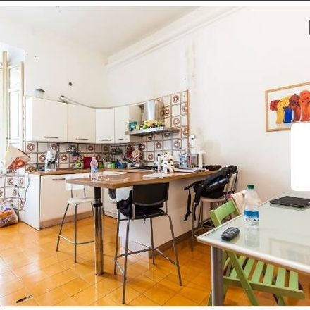 Rent this 1 bed room on Via Aterno in 8, 00198 Rome RM