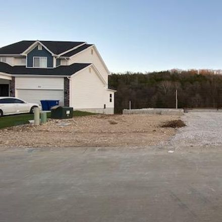 Rent this 3 bed house on Bentley Plz in Fenton, MO