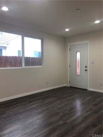 Rent this 3 bed house on 10920 Compton Avenue in Los Angeles, CA 90059