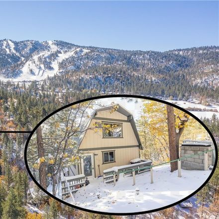 Rent this 3 bed house on 813 Butte Avenue in Big Bear Lake, CA 92314