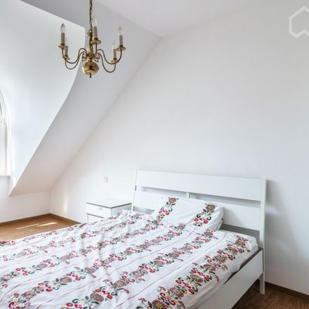 Rent this 2 bed apartment on Gerlachstraße 41 in 65929 Frankfurt, Germany