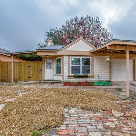 Rent this 3 bed house on 9826 Village Briar in San Antonio, TX 78250