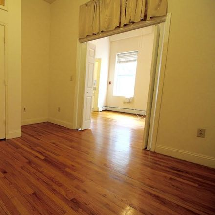 Rent this 3 bed apartment on 1035 Washington Street in Hoboken, NJ 07030